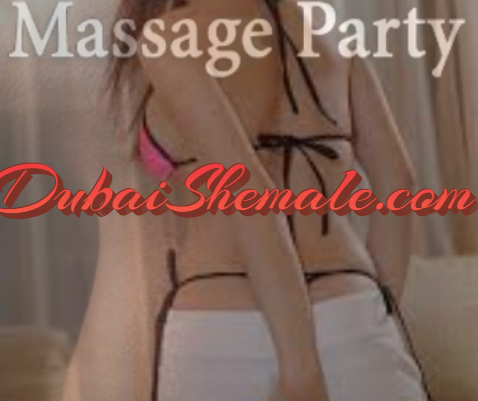 Modern Requirements for Sensual Massage with a Shemale Escorts in Dubai